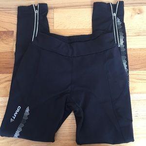 Craft Fleece lined run tights
